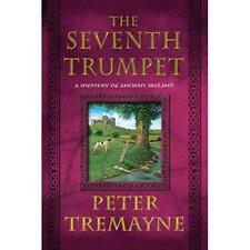 The Seventh Trumpet: A Mystery of Ancient Ireland (Myst - Paperback NEW Peter Tr