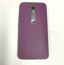 Motorola Moto X Pure Edition burgundy color - 16GB (GSM Unlocked)