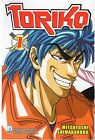 STAR COMICS TORIKO VOLUME 1 (SCONTO 15%)