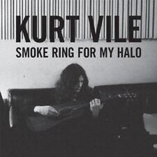 Kurt Vile - Smoke Ring For My Halo (NEW CD)