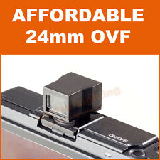 24mm (28mm) Optical Viewfinder OVF for Ricoh GR Fujifilm x70 Camera Rangefinder