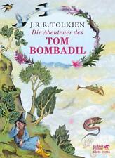 Die Abenteuer des Tom Bombadil von J. R. R. Tolkien (2016, Gebundene Ausgabe)