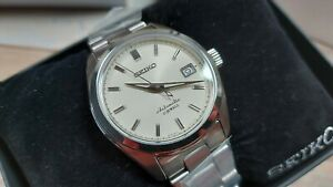 Seiko SARB035.  Brand new Japan made. Discontinued. Still got stickers on!
