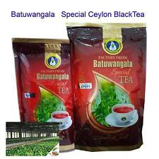 Ceylon CTC BPI Tea Batuwangala Special Export Quality 400g Free Ship