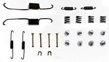 Drum Brake Hardware Kit fits 2003-2006 Toyota Matrix  ACDELCO PROFESSIONAL BRAKE