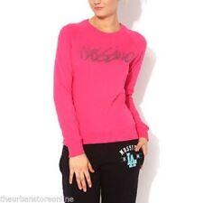Polyester Sweatshirt, Crew Hoodies & Sweatshirts for Women