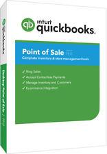 Quickbooks Pos V19 Multi Store Add A User License