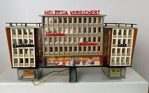 Vintage Faller 926 Department Store Office Building AMS Slot Car