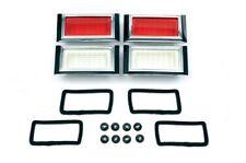 68 Camaro Side Marker Light Kit, W/Gaskets Nuts(20 Pcs)