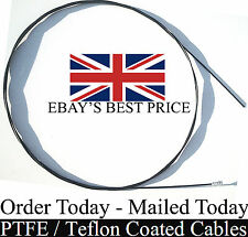 Shimano SRAM CompatiblePTFE Teflon Coatd ROAD BIKE PEAR BRAKE CABLE INNER Cycle