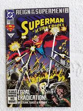 1993 DC Action Comics #690 VF+