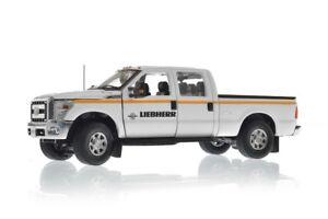 "Ford F250 Crew Cab 6 Ft Bed - ""LIEBHERR"" - 1/50 - Sword #SW1200LIEB"