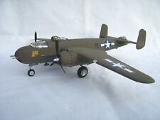 1/24 Scale WW-II North American B-25 Mitchell Plans and Templates 33ws