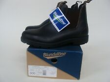 Blundstone Original Series, Style 500 - Stout Brown - 11.5 US Gently USED