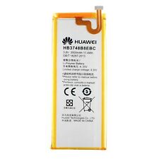 Bateria Movil Huawei Ascend G7 HB3748B8EBC 3000mAh Original