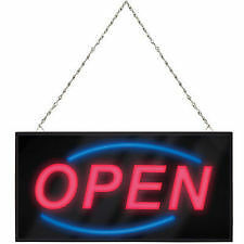 Salon Business Signs