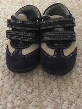 Bots Shoes Size 4 Mothercare Blue