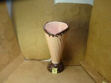 Cuisinart Waffle Cone Cup Bowl (Used/EUC)