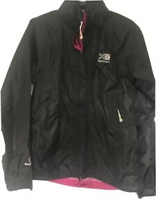 waterproof jacket size 8