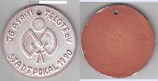 Telgte (Kr. Warendorf) JG ASAHI T. e.V. (Judo) Keramik-Med. Stadtpokal ca.49,28g