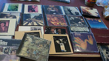 PAUL McCARTNEY LOT OF 20 CDS LIVERPOOL TRIPPIN KISSES DRIVING WILD OFF EGG WORLD