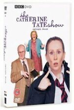 The Catherine Tate Show - Series 2 DVD 2004