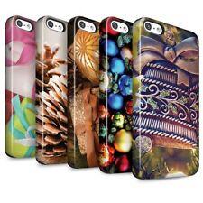 Housses et coques anti-chocs rose Pour iPhone 5s pour téléphone mobile et assistant personnel (PDA)