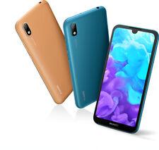 """Nueva marca Huawei Y5 2019 5.71"""" Midnight Negro Desbloqueado Teléfono inteligente 2GB Ram, 16GB"""