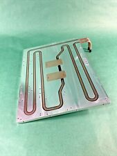 Aluminumcopper Liquid Cooled Heat Sink Cold Plate 6 82765 01 Thermal Cooling
