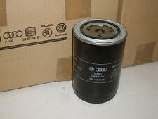 Genuine oil filter Audi A4 A6 Pasast B5 1.9 TDi 90 / 110 028115561E Genuine part
