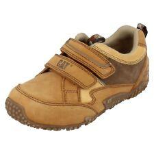 garçons brun riptape RUBAN CAT chaussures style Zac riptape POINTURE EU 31