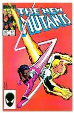NEW MUTANTS #17(7/84)DEMON BEAR CAMEO(2nd WARPATH)MAGIK/X-MEN(CGC IT)(9.2/9.4)!1