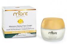 More Beauty Dead Sea Minerals Intensive Moisturizing Honey Cream Normal Dry Skin