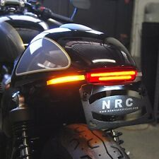 Triumph Street Cup Fender Eliminator Kit  - New Rage Cycles
