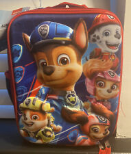 Paw Patrol The Movie Insulated Lunch Box School Tote Bag Lunch Cooler Kids