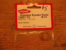 74901-02 Head Gasket - Kyosho GS15R