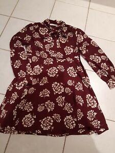 Ladies Sz 12 Atmos & Here Dress