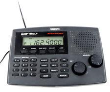 UNIDEN BEARCAT BC 248CLT - AM/FM WEATHER POLICE SCANNER  50 CHANNEL PROGRAMMABLE