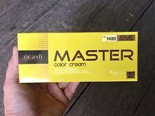 Dcash Master Permanent Color Cream Snow White Effect Hair Dye Emo Scene #HL 1490