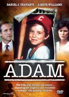 Adam [New DVD] Full Frame, Subtitled