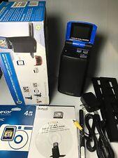VuPoint Solutions Digital Film and Slide Converter FC-C520-VP New Opened Box+4GB