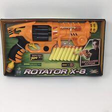 Total Xtream Air Rotator X-8 30ft/9m Orange Gun Sport