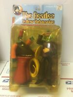 Beatles MacFarlane Yellow Submarine Sgt. Peppers Lonely Hearts Club Band! George