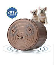 Bark Control Device, Indoor/Outdoor Anti Barking Ultrasonic Bark Deterrents