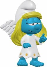 Smurfs - Guardian Angel Smurfette Smurf (Schleich) *NEW* 2017 - (20794)