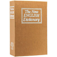 Barska�s Dictionary Book Safe w/ Combination Lock CB11990, Makes a Great Gift