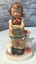 """Be Patient"" Hummel by W. Goebel Figurine 1948 No. 197 W. Germany"