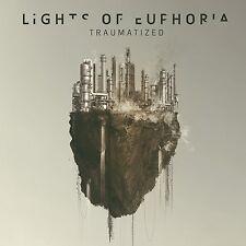 LIGHTS OF EUPHORIA Traumatized CD 2016