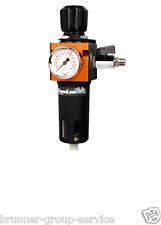 FLFR-1 Filter-Druckluftregler