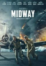Midway [New DVD] Ac-3/Dolby Digital, Dolby, Subtitled, Widescreen